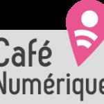 Logo Café Numérique