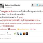 Tweet plagiat
