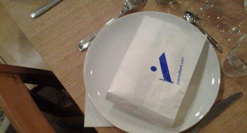 Sachet de pain pointalbert.com