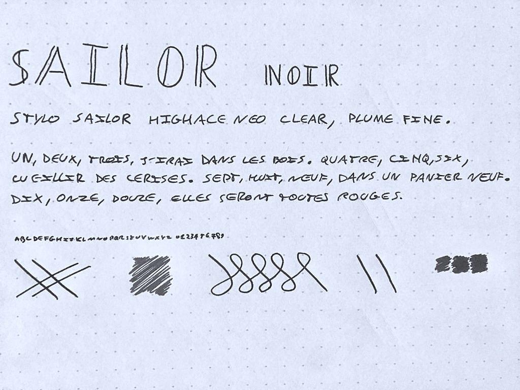 IMG 3288 1024x768 - Sailor High Ace Neo Clear