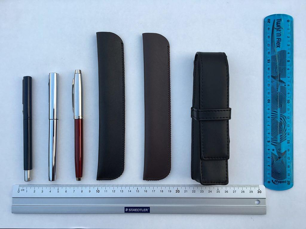 IMG 1142 1024x768 - Première commande de stylos et étuis sur AliExpress